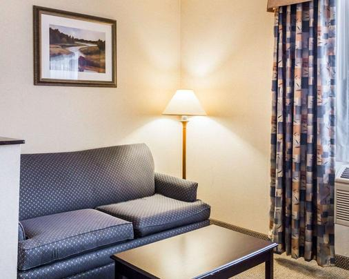 Quality Inn & Suites Denver North - Westminster - Westminster - Phòng khách