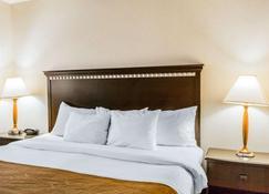 Quality Inn & Suites Denver North - Westminster - Westminster - Habitación