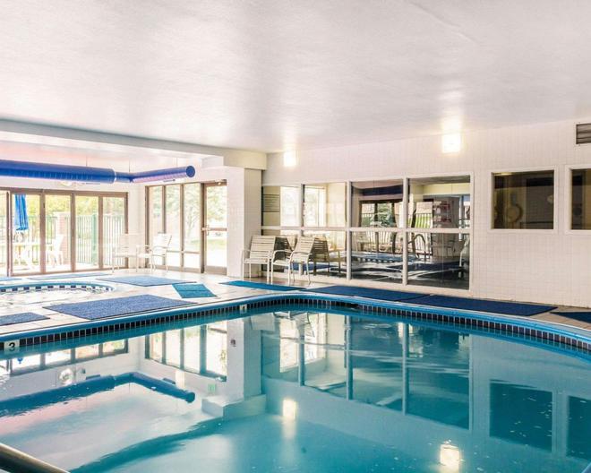 Quality Inn & Suites Denver North - Westminster - Westminster - Uima-allas