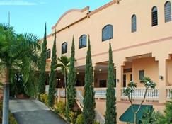 Fajardo Inn - Фахардо - Вид снаружи