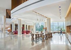 Andaz Delhi - a Concept by Hyatt - Νέο Δελχί - Σαλόνι ξενοδοχείου