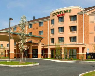 Courtyard by Marriott Bethlehem Lehigh Valley/I-78 - Bethlehem - Gebouw