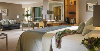 Westport Coast Hotel - Westport - Bedroom