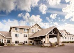 La Quinta Inn & Suites by Wyndham Newport - Newport - Bangunan