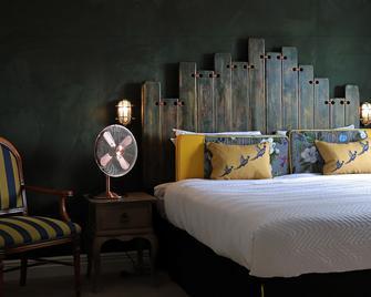 Shillingford Bridge Hotel - Wallingford - Slaapkamer