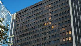 Oaks Melbourne on Collins Hotel - Melbourne - Building