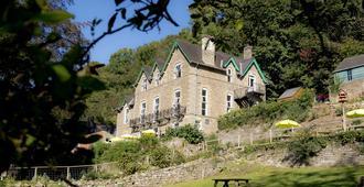 Yha Wye Valley - Hostel - Ross-on-Wye - Building