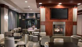 Residence Inn by Marriott Memphis Downtown - Memphis - Lounge