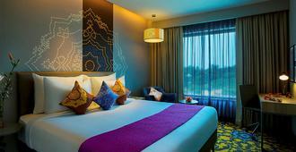 Grand Mercure Mysore - Mysore - Bedroom