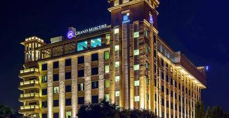 Grand Mercure Mysore - Mysore - Building