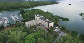 Ruissalo Spa Hotel - Turku - Näkymät ulkona