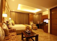 Marino Royal Hotel - Ντάκα - Κρεβατοκάμαρα