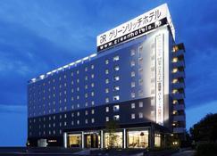 Green Rich Hotel Osaka Airport - Ikeda - Gebäude