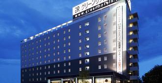 Green Rich Hotel Osaka Airport - Ikeda