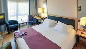 蒙彼利埃安提戈涅中心美居酒店 - 蒙特佩利爾 - 蒙彼利埃 - 臥室