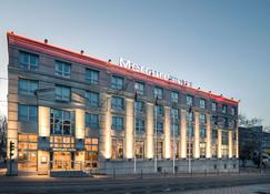 Mercure Montpellier Centre Antigone - Montpellier - Building