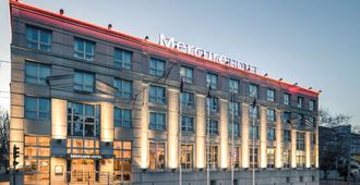 Mercure Montpellier Centre Antigone - מונפלייה