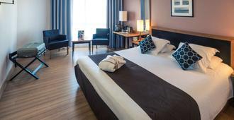 Mercure Montpellier Centre Antigone - Montpellier - Bedroom