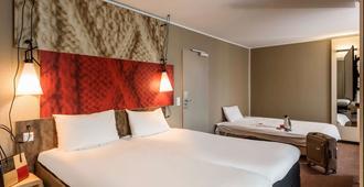 ibis Frankfurt Centrum - Frankfurt/ Main - Phòng ngủ