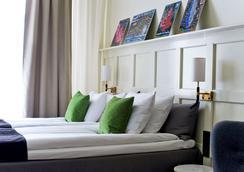 Best Western Hotel Baltic - Sundsvall - Bedroom