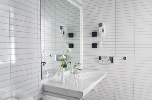 Best Western Hotel Baltic - Sundsvall - Μπάνιο