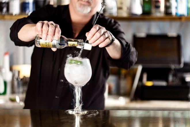 Best Western Hotel Baltic - Sundsvall - Bar