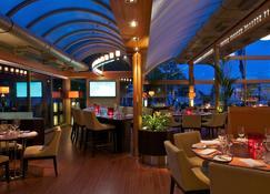 The Gateway Hotel Marine Drive Ernakulam - Kochi - Restaurant