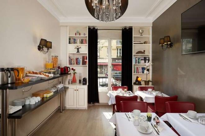 Hotel le Twelve - Paris - Restaurant