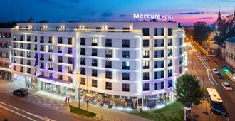 Mercure Krakow Stare Miasto (Old Town) - Cracovie - Bâtiment
