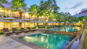 Amadea Resort & Villas - Kuta - Piscine