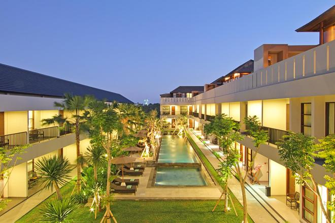 Amadea Resort & Villas - Kuta - Building