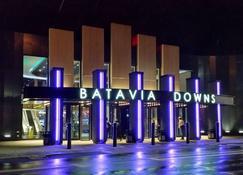Hotel at Batavia Downs - Batavia - Rakennus