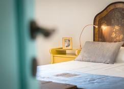Casa Siciliana 04 - Noto - Bedroom