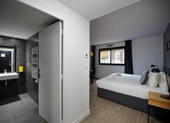 Staycity Aparthotels Centre Vieux Port - Μασσαλία - Κρεβατοκάμαρα