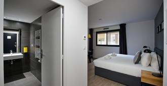 Staycity Aparthotels Centre Vieux Port - מרסיי - חדר שינה