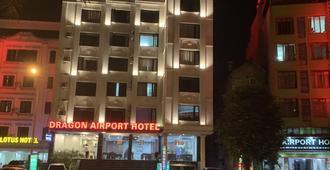 Dragon Airport Hotel - Nội Bài