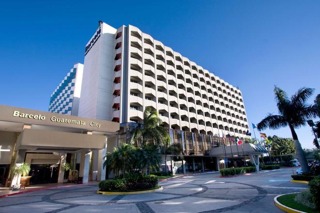 Barceló Guatemala City - Guatemala City - Building