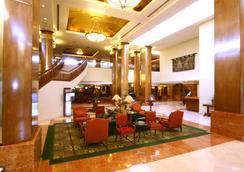 巴塞羅瓜地馬拉市酒店 - 瓜地馬拉市 - 瓜地馬拉 - 大廳
