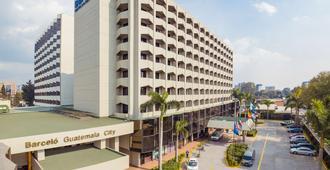 Barceló Guatemala City - Guatemala City - Κτίριο