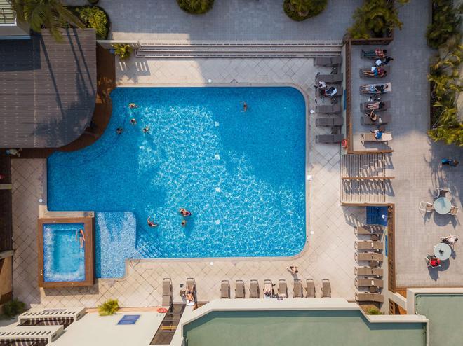 Barceló Guatemala City - Guatemala City - Pool