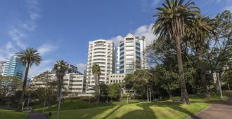 Quest Auckland - Auckland - Building