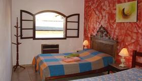 Paraty Bed & Breakfast - Paraty - Bedroom