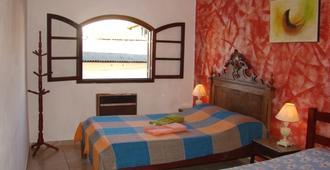 Paraty Bed & Breakfast - Paraty - Makuuhuone
