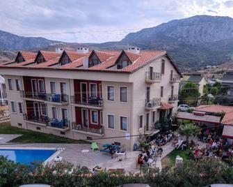 Karaburun Konak Hotel - Karaburun (Izmir) - Gebouw