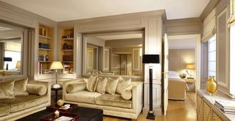 Castille Paris - Starhotels Collezione - פריז - סלון