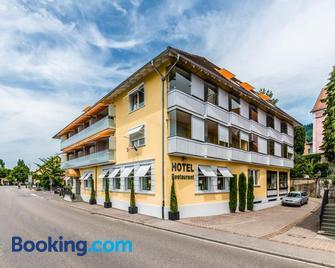 Bodenseehotel Krone Am See - Sipplingen - Building