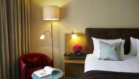 The Croke Park Hotel - Dublin - Bedroom