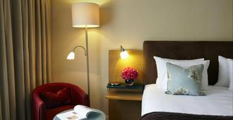 The Croke Park Hotel - Dublin - Quarto