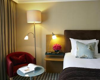 The Croke Park Hotel - Dublin - Bedroom