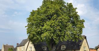 The Crown Inn - Peterborough - Toà nhà